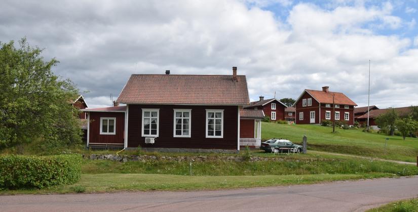 Nellie Holm, Smedbyvgen 51, Kalmar   patient-survey.net